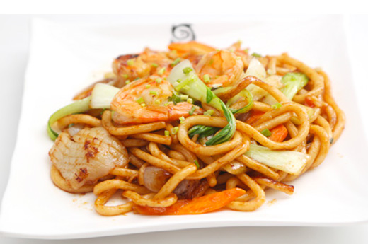 MENU NOUILLE UDON